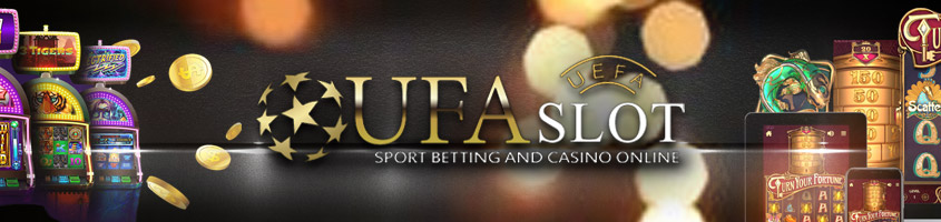 UFABET Ufa Slots, sports betting, Live casinos, and online